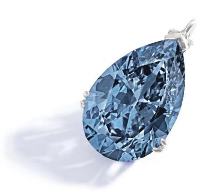 the 9.75 ct zoe diamond - Diamond Investment & Intelligence Center