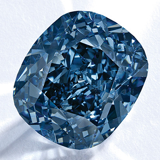 The Art Of Mastering Fancy Color Diamonds