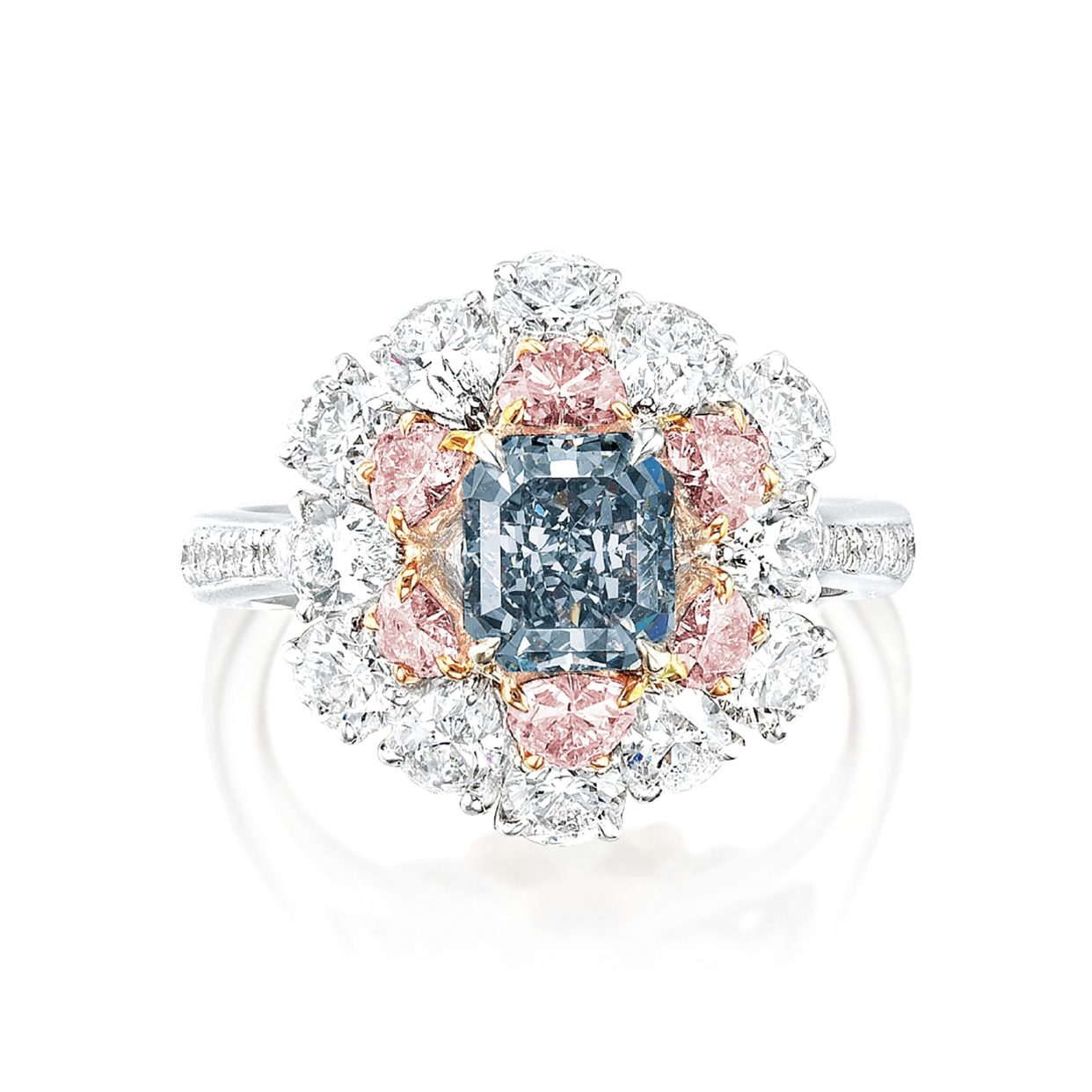 Phillips Hong Kong Jewels And Jadeite Auction Showcasing Fine Jewelry Pieces
