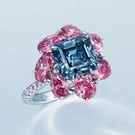 Christie's Hong Kong Auction Sells Another Exceptional Moussaieff Blue Diamond