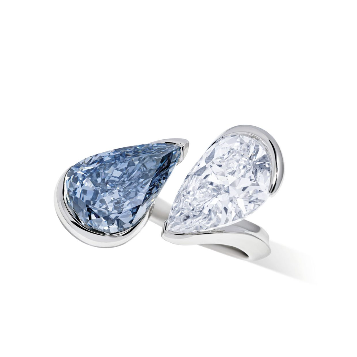 Christie's Geneva Magnificent Jewels Auction Will Offer Unique Fancy Color Diamonds At A Challenging Time