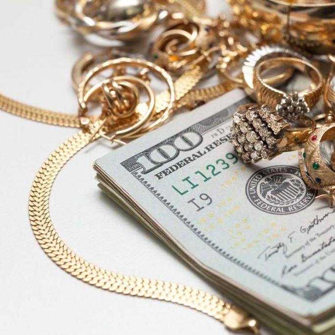 Luxury Asset Lending & Borrowing: Diamond Works (Part 1)