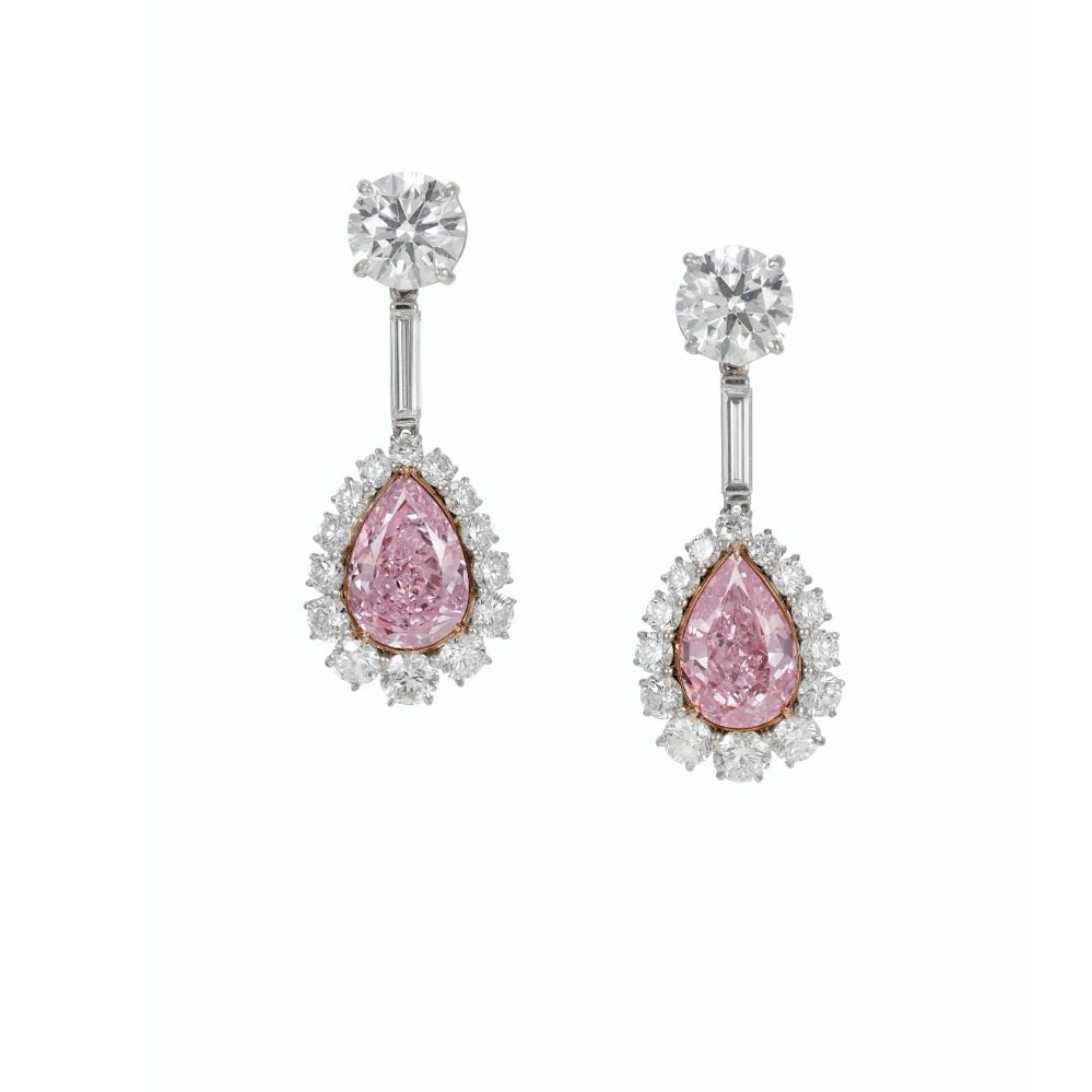 Christie's Magnificent Jewels Not So Magnificent This December